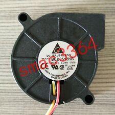 1PC Fan For DELTA BUB0512HB 12V 0.24A