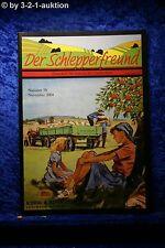 Der Schlepperfreund Nr.58 11/04 Tretschlepper Tag