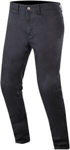 Alpinestars MOTOCHINO Riding Pants (Blue/Navy) Choose Size
