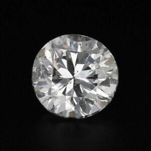 1.30ct Loose Diamond GIA Graded Round Brilliant Solitaire I I1