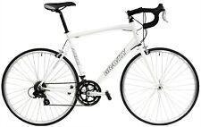 New Gravity Avenue A - Men's 55.5 cm Road Bike - White