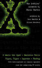 The X-Files Collection: X Marks the Spot, Darkness Falls, Tiger, Tiger, Humbug,