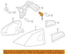 VOLVO OEM 10-15 XC60-Exterior Bulb 989757