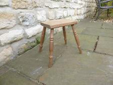 Beech Stools Rustic Antique Furniture