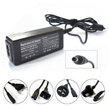 Laptop AC Adapter Charger + Cord For Samsung N210 N220 NC10 Netbook 19V 2.1A New