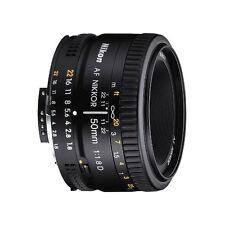 Nikon AF 50mm f/1.8D Normal Prime Lens Nikkor Brand New Cod jeptall