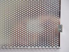 Lochblech Stahl verzinkt Stahllochblech  430x330mm  0,75 mm