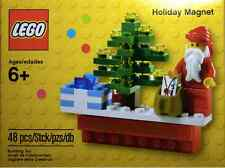 LEGO® Miscellaneous 853353 Holiday Magnet NEU OVP NEW MISB NRFB