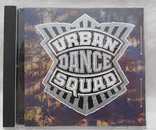 Urban Dance Squad Mental Floss For The Globe CD 1990 Arista