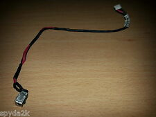 Compaq Presario C300 C500 DC Socket & Cable  DC020006N00