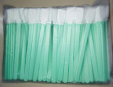 50PCS Solvent Cleaning Swabs for Roland Mimaki Mutoh Printer