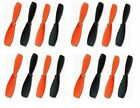 Nine Eagles Galaxy Visitor 2 QR Ladybird-Z-01 Ultra Durable 55mm 4 Pack