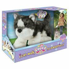 Snuggle Pets Go Puppy Go - Bossa the Husky