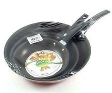 Tris padelle ECO cooking tre misure 18-22-26 per la tua cucina a casa