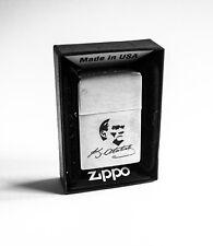 Original Zippo - Mustafa Kemal Atatürk / Türkei