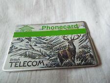 PHONE CARD #185