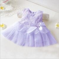 Newborn Baby Girl Kids Tutu Skirt  Party Christening Baptism Gown Dress Clothes