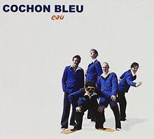 Cochon Bleu - Eau [CD]