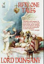 Fifty-One Tales (Hardback or Cased Book)
