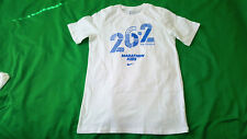 Nike marathon kids, 26.2 and counting. men's Small size T shirt NWOT.