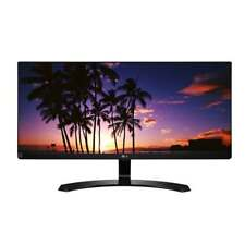 LG Ultra-wide screen Monitor  29UM58E 73cm 21:9 WFHD LED iPS
