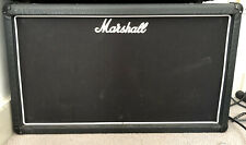 Marshall 2x10 200w Stereo Cabinet clone with Celestion G10H speakers