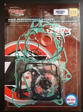 Tusk Complete Gasket Kit Set Top Bottom End HONDA TRX450ER 2006-2014 trx 450er