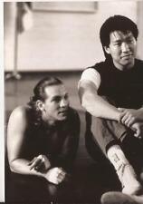 Pressefoto - Karate Tiger IV ( Eric Roberts )