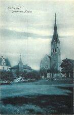 Protestant Kirche, Lichtenfels, Germany