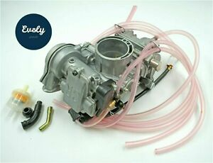 Complete Carburetor for YAMAHA YZ400/426f/450f 1998-2009 450c Replacement