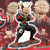 New KOTOBUKIYA My Hero Academia Artfx J Katsuki Bakugo 1/8 Scale Figure USA ship