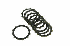Clutch friction set carbo - HONDA CRF L AFRICA TWIN ABS - EBC