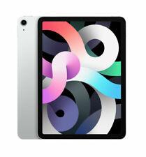 """Apple iPad Air 4a gen. 256GB, Wi-Fi, 10,9"""" - Argento"""