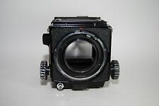 MAMIYA RB67 MEDIUM FORMAT CAMERA BODY