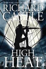 High Heat (Nikki Heat), Castle, Richard, Good Condition, Book