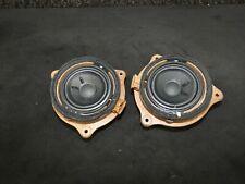 Orig. Audi A6 4F TT 8J Bose Lautsprecher Speaker Box Türlautsprecher 4F0035411B