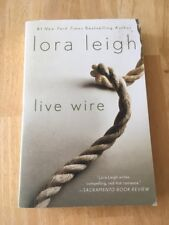 Elite Ops: Live Wire 6 by Lora Leigh (2013, Paperback) Good +