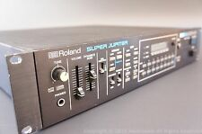 Roland MKS-80 Super Jupiter REV.4 117V US MODEL  ** Overhauled **  Serial # 4913
