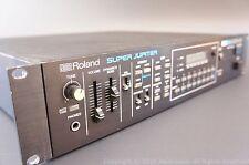 Roland MKS-80 Super Jupiter REV.4 117V US MODEL ** Overhauled ** Serial # 4913