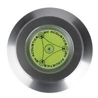 LP Vinyl Plattenspieler Gewicht Record Klemme Audio Disc Stabilisator Turntable