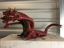 Orochi Eight-Headed Dragon Figure (1994)! Godzilla Ultraman Gamera