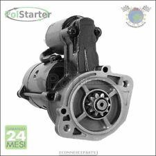 C2DPT Motorino di avviamento starter HYUNDAI H-1 Furgonato Diesel 1997>2007
