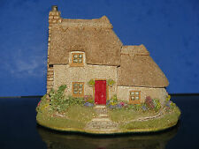 lilliput Lane - Pussy Willow