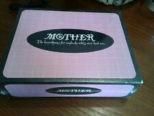 Mother: The  Board Game.BRAND NEW.