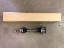 ARI 8741 CV Axle Assembly Left Half Shaft | Fits 83-91 Toyota Celica Camry