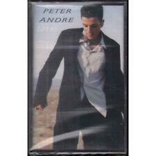 Peter Andre MC7 Time / Nuova Sigillata / BMG 0743215171744
