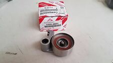 Genuine Toyota OEM IDLER pulley for 2JZ engines 13505-46041