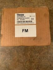 Thermo Orion 2002 CD Conductivty Monitor New