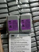 3m 7093 filter respirator filter