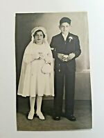 """Turn of the Century Photograph of Confirmation of Faith #1 ~ 4"""" x 6"""""""